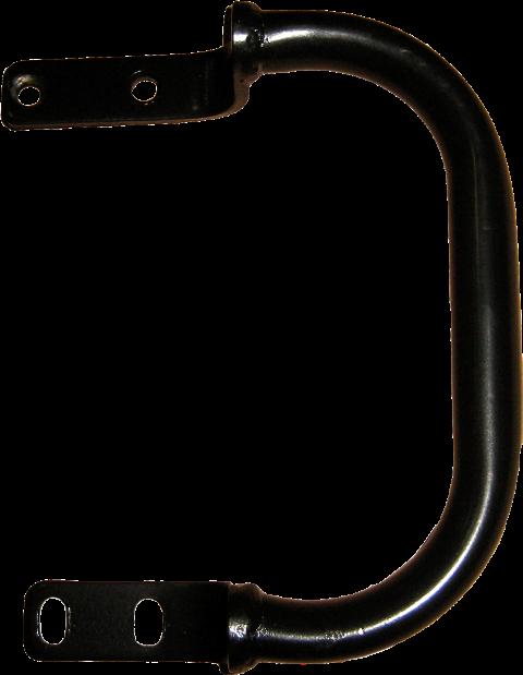 Поручень входа, панели приборов, дополнительный (левый / правый)