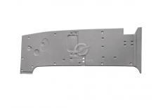 Комплект обивок для высоких и низких кабин КАМАЗ формованный