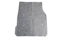 Ковер пола без утеплителя и утеплитель ковер пола